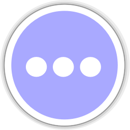 Internet Chat Icon Download Simple Round Icons Iconspedia