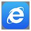 Internet Explorer iOS7-64