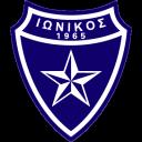 Ionikos Nikea Logo-128