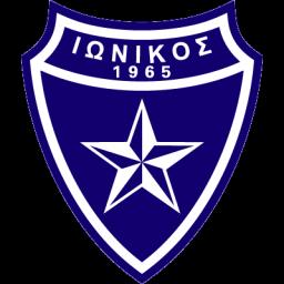 Ionikos Nikea Logo