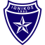 Ionikos Nikea Logo icon