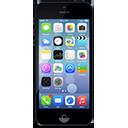 iPhone 5 iOS 7-128