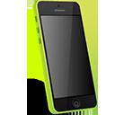 iPhone 5C Green-128