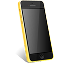 iPhone 5C Yellow-128