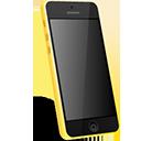 iPhone 5C Yellow-128