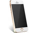 iPhone 5S Gold-128