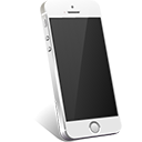 iPhone 5S Silver-128