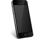 iPhone 5S Space Grey-128