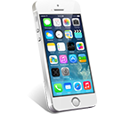 iPhone 5S white-128