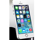 iPhone 5S white-128