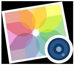 iPhoto iOS 7 alternative