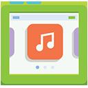 iPod Nano flat-128