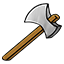 Iron Axe icon