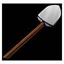 Iron Shovel-128