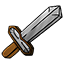 Iron Sword Icon