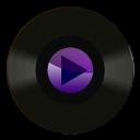 Itunes Circle-128