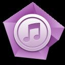 iTunes Dock-128