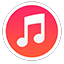 iTunes iOS 7 alternative icon