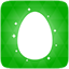 Jewel Egg Icon