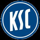 Karlsruher SC Logo-128