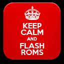 Keep Calm Flashroms