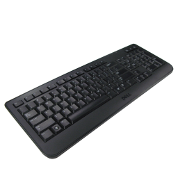 Keyboard Dell USB Entry-256