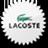 Lacoste logo Icon