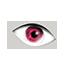 Lady Eye Icon
