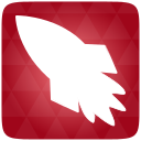 Launcher red