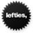 Lefties logo icon