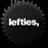 Lefties logo Icon