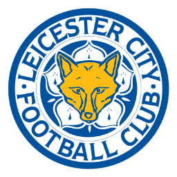 Leicester City Logo-256