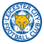 Leicester City Logo Icon