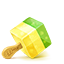 Lemon Ice Cream Icon
