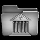 Library For Mac Steel Folder-128