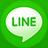 Line flat circle-48