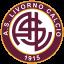 Livorno Logo Icon