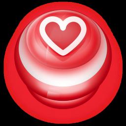 Love Push Button